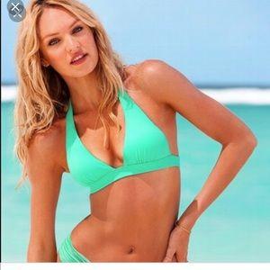 Victoria's Secret  Halter Bikini Top